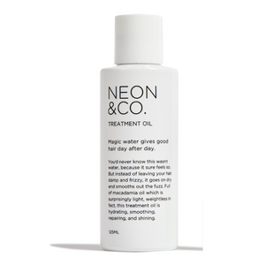 Neon & Co Treatment Oil 125mL
