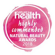 Award Winning Natural Face Cream