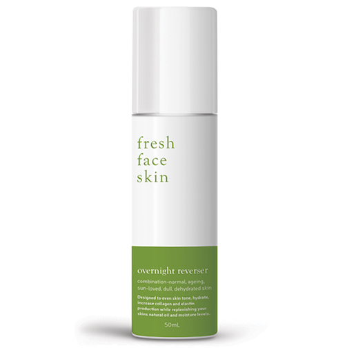 Fresh Face Skin Overnight Reverser 50mL