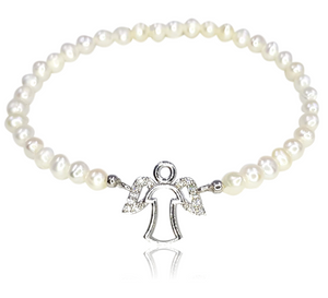 PULSERA ANGEL KIDS