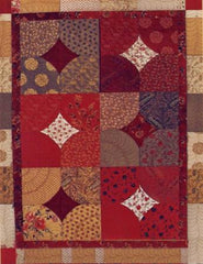 10 Minute Blocks Quilt Design Originals