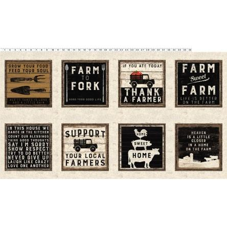 #114 Farmhouse Life Y2531-11