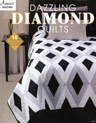 Dazzling Diamonds Annie's Quilting