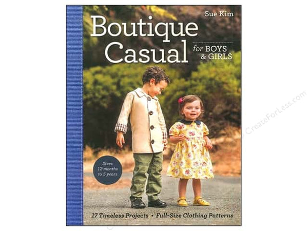 Boutique Casual Boys & Girls