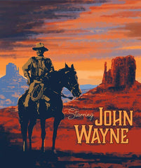 #48W John Wayne RB P8576-PANEL