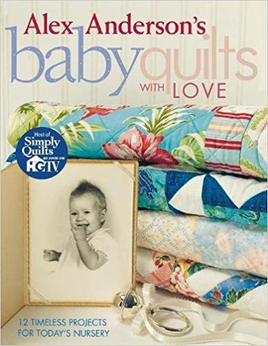 Baby Quilts with Love
