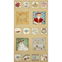 # 8 C Christmas Whimsy RR 4509