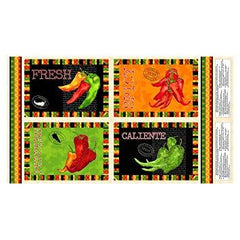 #9P Caliente Peppers WP 31652 178