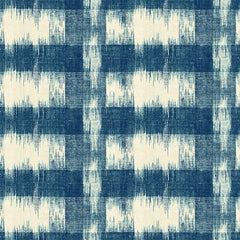 Andover Annabella Blue Plaid A-9722-B