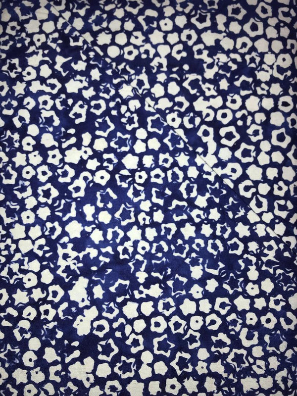 Anthology - Batik Print - 7066