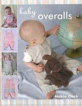 Baby Overalls Pattern