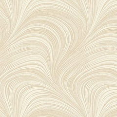 Benartex Wave Texture Tan 02966 70