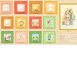 #27B Who's A Bunny 1649-45516