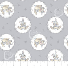 CC Disney Sentimental Collection Sweet Thumper in Grey 85040108 01