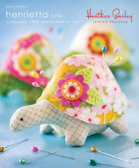HB Henrietta Turtle MP002HT