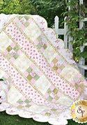 House Of White Birches Daddy's Girl Quilt Pattern