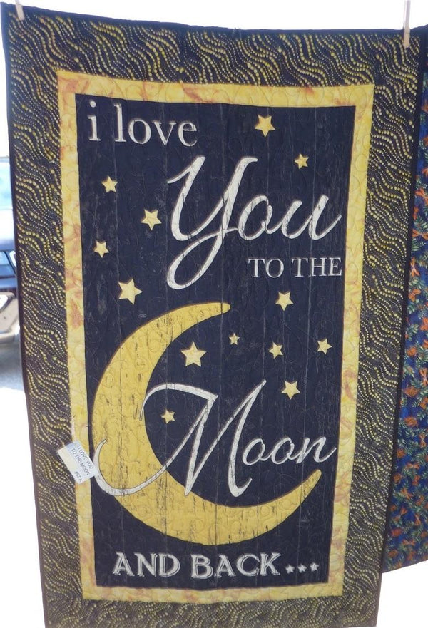 I Love You to the Moon Kit