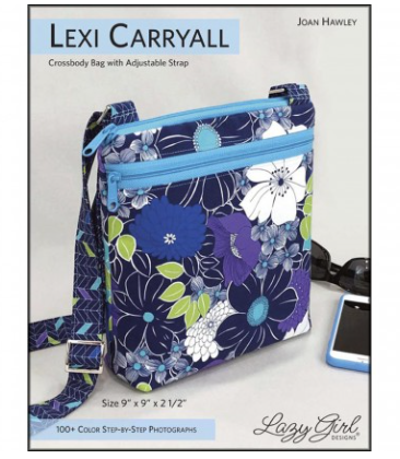 Lexi Carryall Bag LGD147