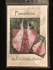 Pasadena 6 Pack Bag Collection P107