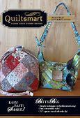 Quiltsmart Bitty Bag 10039