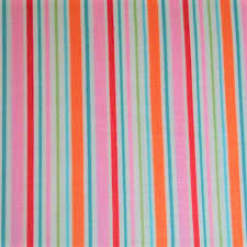 RB Just Dreamy Pink Stripe F7003-Pink Flannel