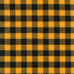Robert Kaufman -  Mammoth Flannel Yellow