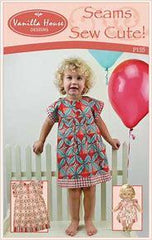 Seams Sew Cute P155