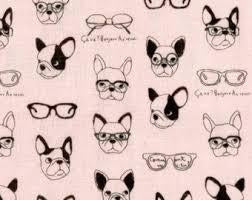Seven Island Frenchie Gauze