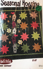 The Quilt Patch Seasonal Housing QP216