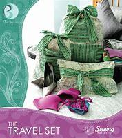 The Travel Set Brewer Quilting & Sewing SP123