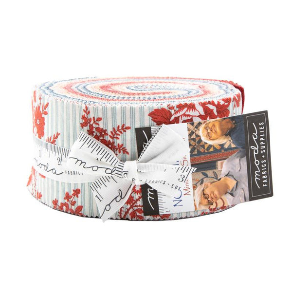 UN Northport Prints Jelly Roll 14880JR