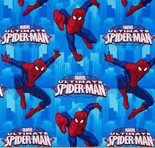 Ultimate Spider Man Hero