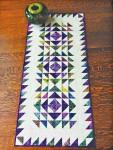 Vortex Table Runner CLPBHE006