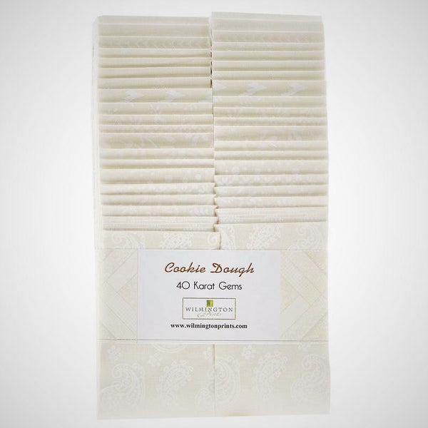 WP Cookie Dough Strips Q842-15-842