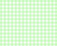 Windham Basic Pastels  Green@White Gingham