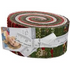 Winter Village Jelly Roll 30550JR