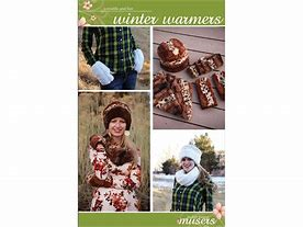 Winter Warmers MMMPAT0213