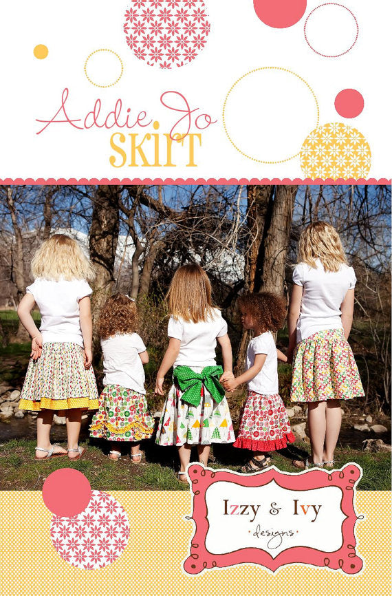 Addie Jo Skirt