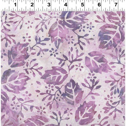 ClothWorks Botanica Light Eggplant FB005-44