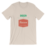Beer and Bacon