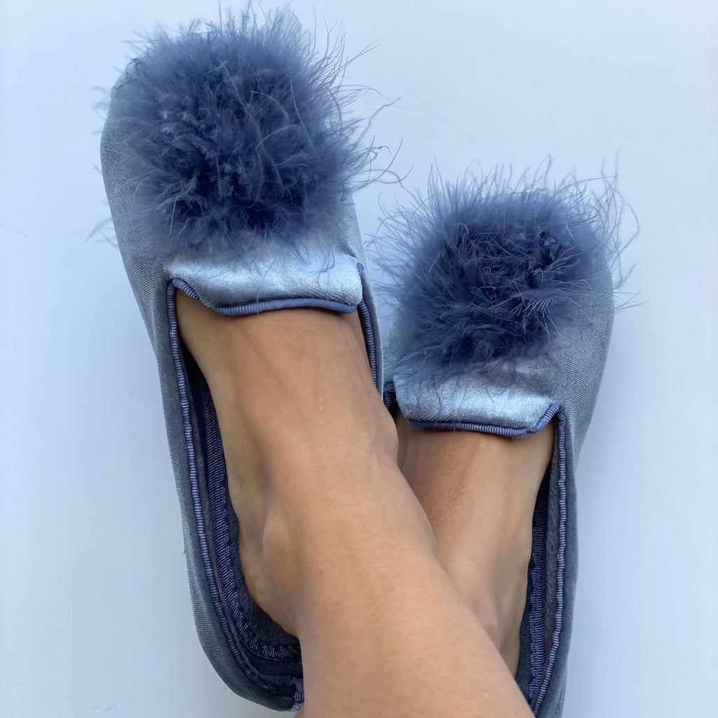 Chic Women's Slippers
