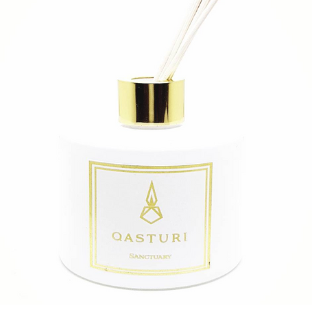 SANCTUARY LUXURY REED DIFFUSER