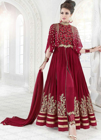 Lehenga / Anarkali Suit - Shop IB