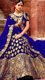 Wedding Bridal Lehenga - Shop IB