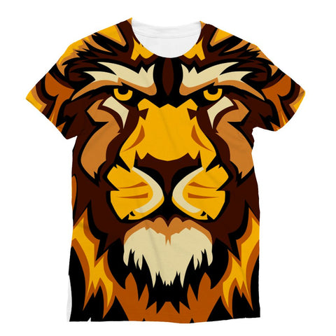 Sublimation T-Shirt - Shop IB