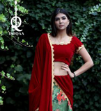 LEHANGA CHOLI EXCLUSIVE - Shop IB