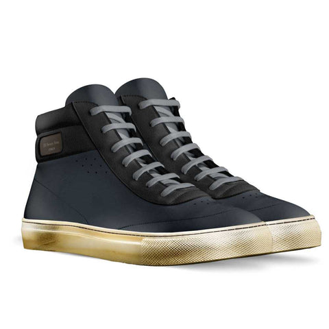 IB Seven Sea's Vintage High Top - Shop IB