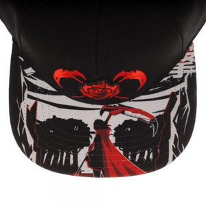 RWBY Sublimated Bill Snapback - Shop IB