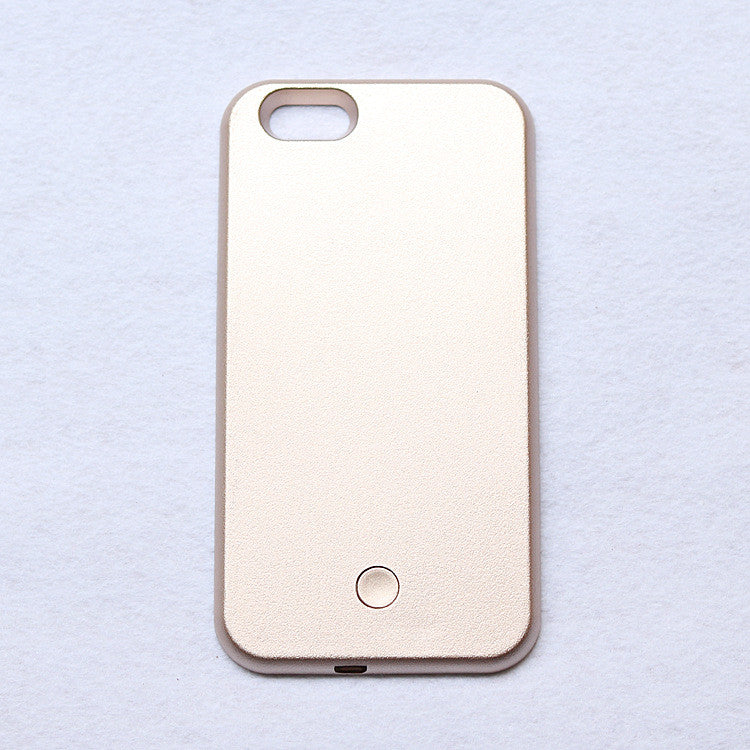 IPHONE LED Mobile Phone Shell - Shop IB