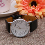 Luxury Quartz Watches Fashion Women's Watches - Shop IB